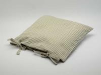 Potah na sedák 40 x 40 cm Piko 04 béžová