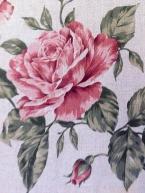 Velká růže režná 12cm