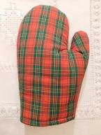 Chňapka skotská kostka