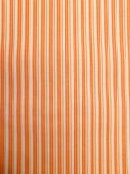 Oranžovobílý pruh