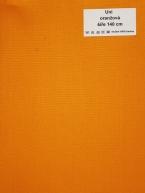 Uni oranžová