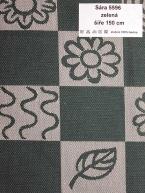 Sára 5596 zelená