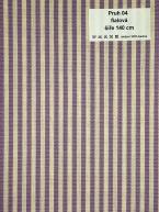 Pruh 04 fialová