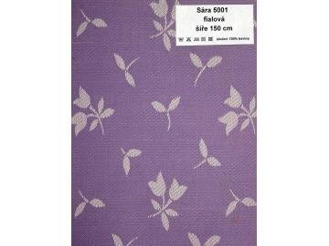 Sára 5001 fialová