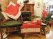 Vánoční bytový textil 4