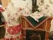 Vánoční bytový textil 10