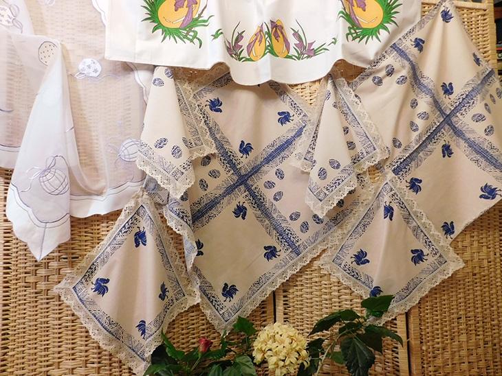 Jarní a velikonoční bytový textil 6
