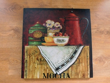 Obraz Zátiší s kávou