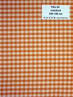 Piko 04 oranžová