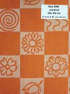 Sára 5596 oranžová