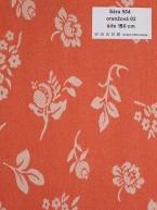 Sára 554 oranžová 02