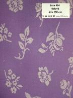 Sára 554 fialová